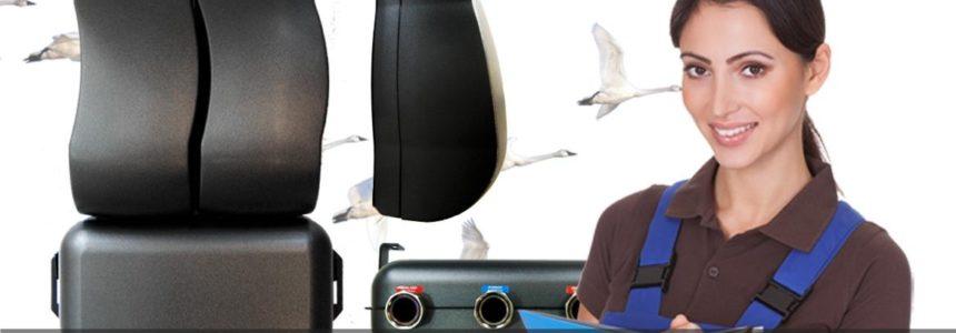 Estetyka i optymalizacja przestrzeni dzięki Duo Smart CO